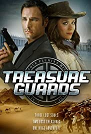 Treasure Guards (2011) 1080p