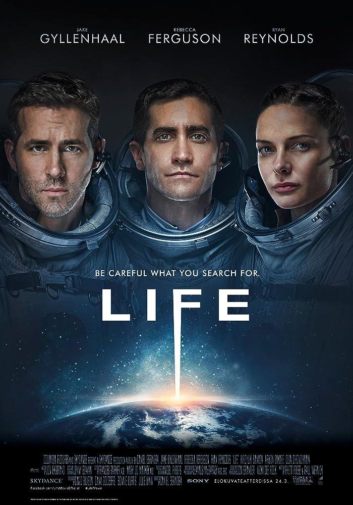 Life - geëmbed van imdb.com