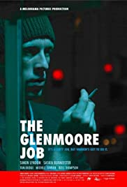 The Glenmoore Job Poster