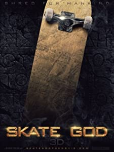 Free download movies full version Skate God USA [hddvd]