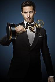 Andy Samberg in The 67th Primetime Emmy Awards (2015)
