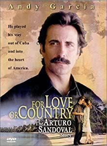 PC hd movies 720p free download For Love or Country: The Arturo Sandoval Story USA [720x320]