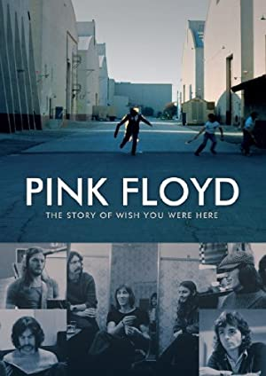 Where to stream Pink Floyd: The Story of Wish You Were Here