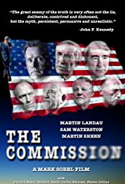 The Commission (2003) Poster - Movie Forum, Cast, Reviews