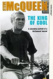 Steve McQueen: The King of Cool Poster