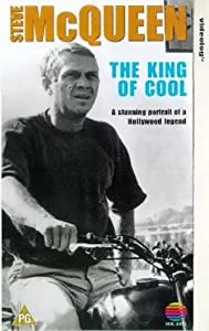 Movie you can watch Steve McQueen: The King of Cool by [hdv]