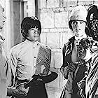 Yul Brynner, Samantha Eggar, Eric Shea, and Brian Tochi in Anna and the King (1972)