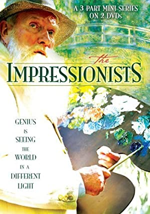 Where to stream The Impressionists