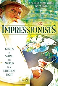 Primary photo for The Impressionists