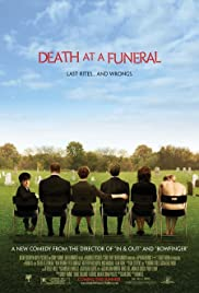 Death At A Funeral (2007) Full Movie Watch Online Download thumbnail