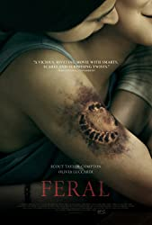 فيلم Feral مترجم