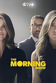 The Morning Show (2019) Poster - TV Show Forum, Cast, Reviews