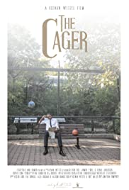 The Cager Poster