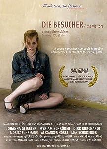 Movies direct download link free Die Besucher [hddvd]