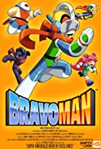 Primary image for Bravoman