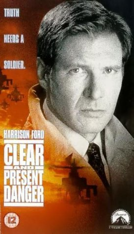 Clear And Present Danger 1994 Photo Gallery Imdb