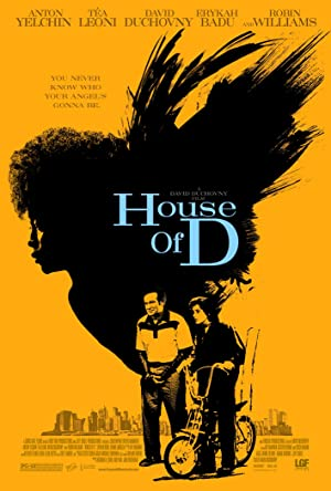 House of D Poster Image