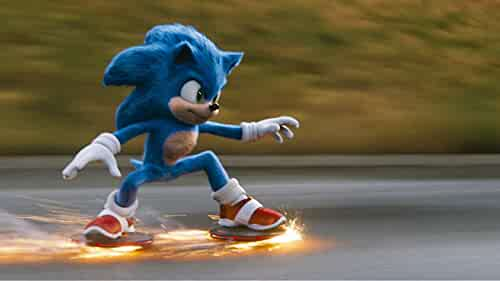 Box Office: 'Sonic' Speeds to #1