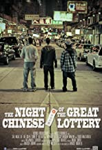 The Night Of The Great Chinese Lottery