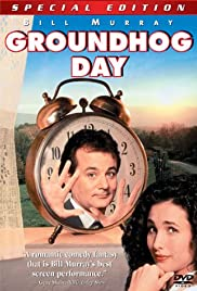 Weight Of Time >> Groundhog Day The Weight Of Time Video 2002 Imdb