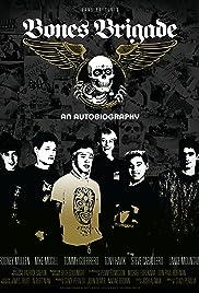 Bones Brigade: An Autobiography Poster