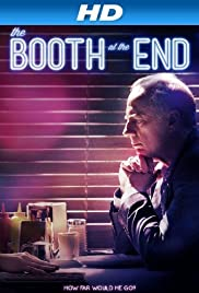 The Booth at the End 2 Poster