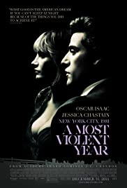 A Most Violent Year (2014) 720p