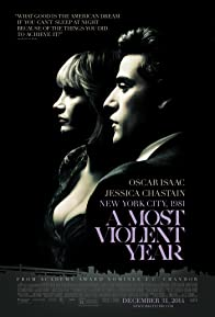 Primary photo for A Most Violent Year