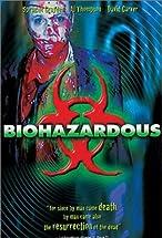 Primary image for Biohazardous