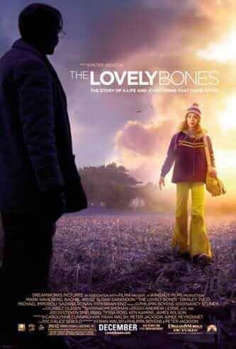 The Lovely Bones (2009) Hindi Dubbed