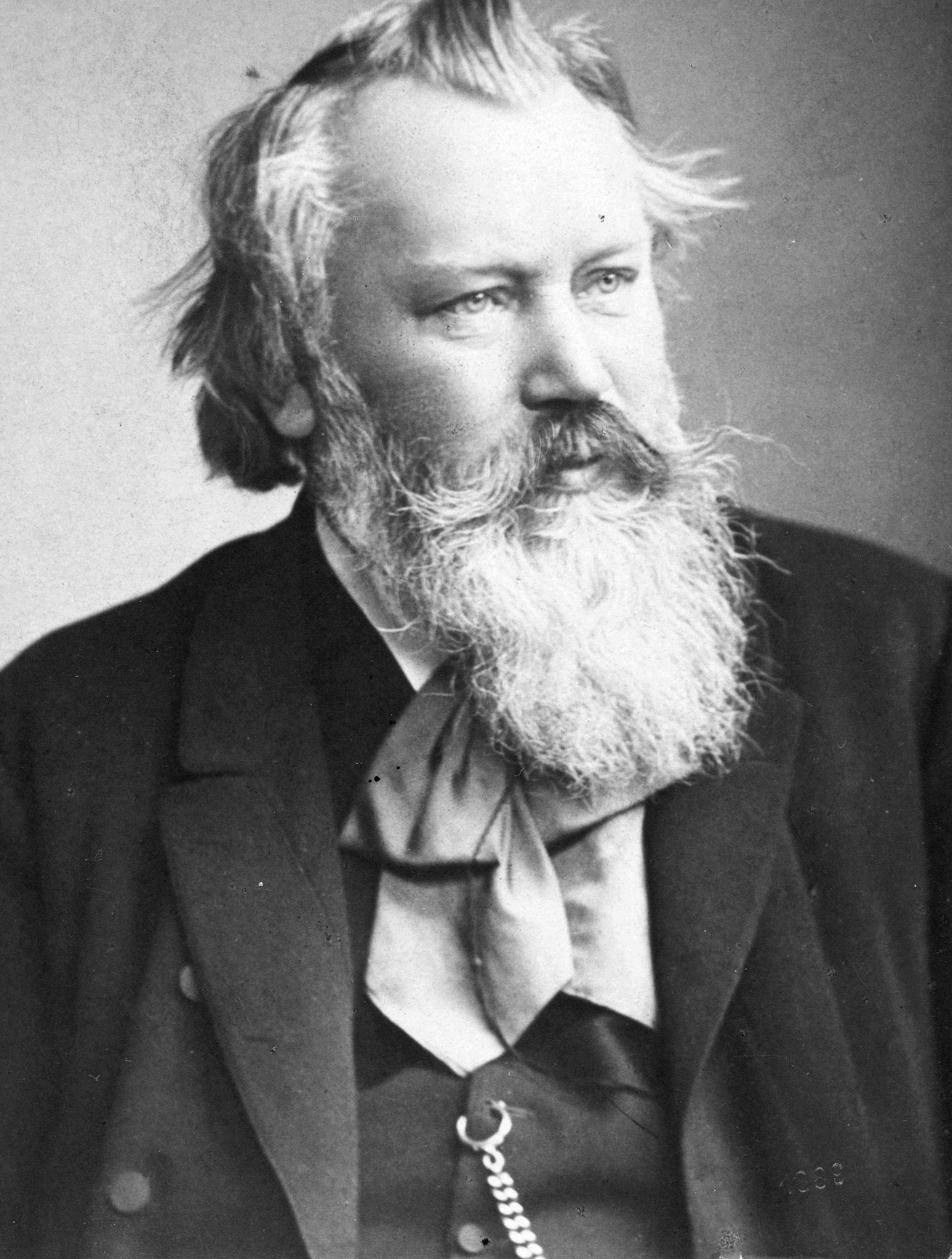 Johannes Brahms - IMDb