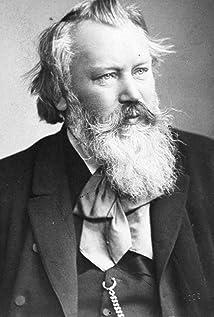 Johannes Brahms Picture