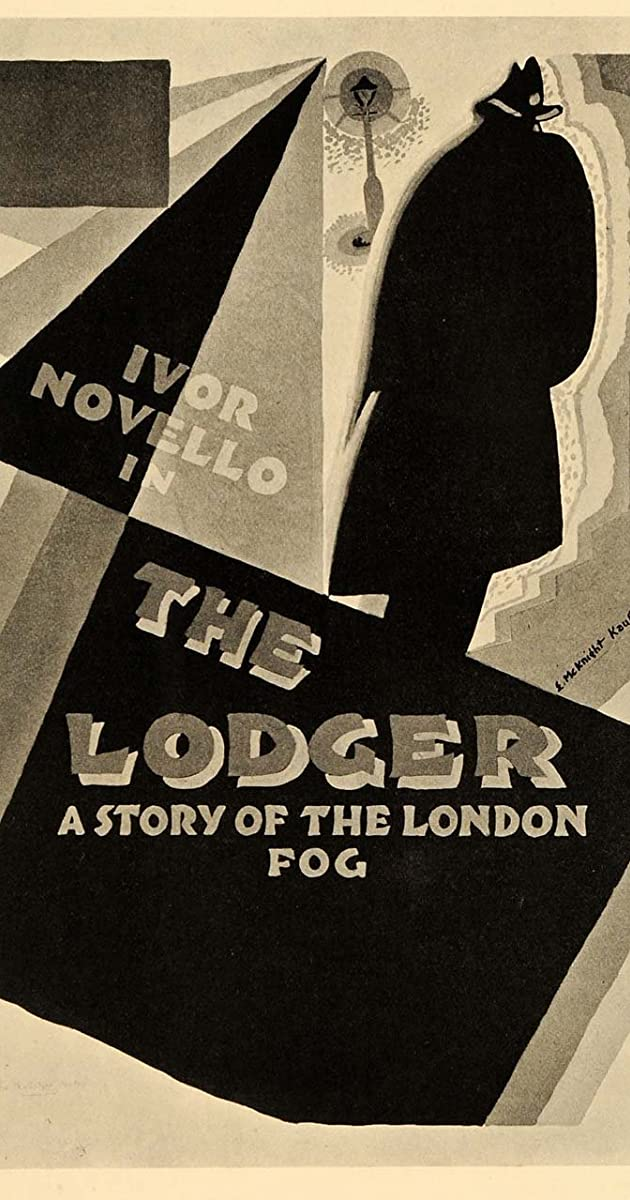 Subtitle of The Lodger