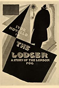 Primary photo for The Lodger: A Story of the London Fog