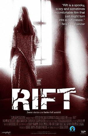 Thriller Rift Movie