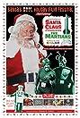 Santa Claus Conquers the Martians (1964) Poster
