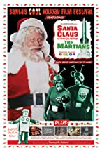 Primary image for Santa Claus Conquers the Martians