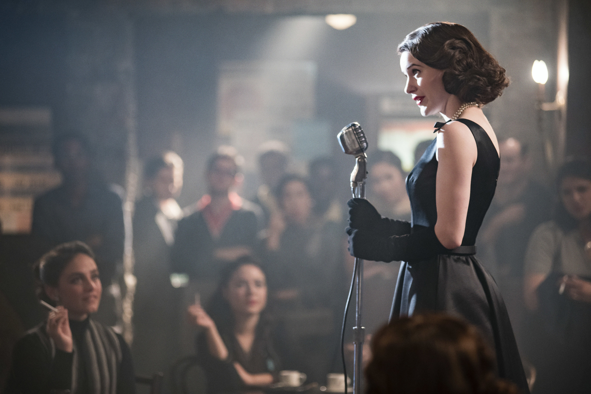 Image result for the marvelous mrs maisel stills