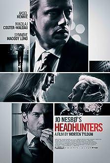 Jo Nesbø's Headhunters (2011)