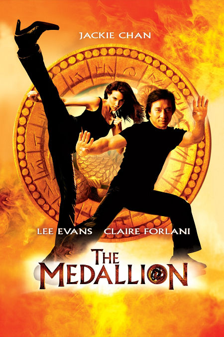 The Medallion – Το Μαγικό Μενταγιόν