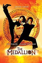 The Medallion(2003) Poster - Movie Forum, Cast, Reviews