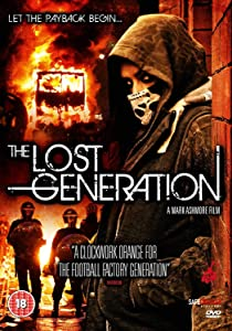 Movie search free download The Lost Generation UK [WQHD]