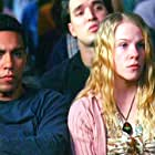 Still of Emma Myles and Victor Rasuk in Spinning Into Butter