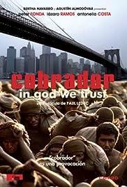 Cobrador: In God We Trust Poster