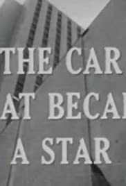 The Car That Became a Star Poster