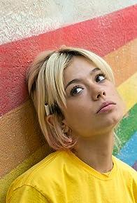Primary photo for Anna Castillo