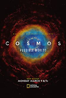 Cosmos: Possible Worlds (2020– )
