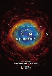 Cosmos: Mundos Possíveis – Dublado