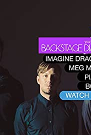 Imagine Dragons, Pia Mia, BØRNS, Meg Myers Poster