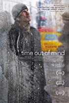 Time Out of Mind (2014) Poster